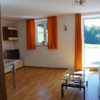 Ferienwohnung behindertengerecht Sandra Gassner Mondsee Seeblick apartement (16)