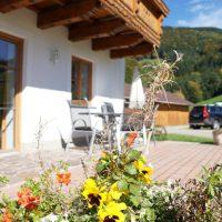 Ferienwohnung behindertengerecht Sandra Gassner Mondsee Seeblick apartement (23)