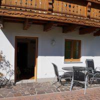 Ferienwohnung behindertengerecht Sandra Gassner Mondsee Seeblick apartement (24)