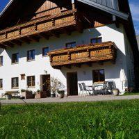 Ferienwohnung behindertengerecht Sandra Gassner Mondsee Seeblick apartement (25)